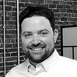 Andrew Grinch | Content Director At Woodruff